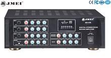 High voltage operational karaoke power amplifier