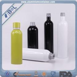 Supply Hot Sale Aluminum Soft Drink Bottles