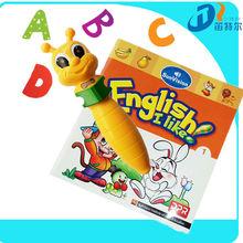 Cutest English Talking Singing Storytelling Pens DC009 for Kids