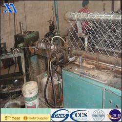 heavy galvanized chain link fencing/interior chain link fence/hot dipped galvanized chain link dog kennels