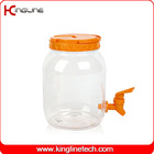 2500ml Cutom color Water jug(KL-8008)