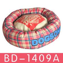 wholesale fancy cute removable unique dog kennel