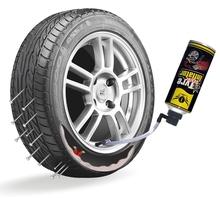 tire changing hand tools fix a flat tire inflator foam