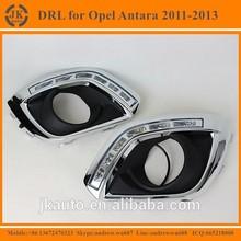 Good Price LED DRL Fog Light Excellent Quality LED Daylight for Opel Antara 2011~13'