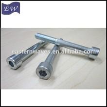 m8x70 hex socket head cap screw with ZP Gr 8 (DIN912)