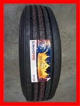wholesale trailer tires 11r22.5 11r24.5 providing a longer tire lifetime Tarmac King brand