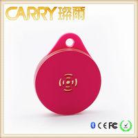 Mini Smart Bluetooth Wireless Anti-lost Alarm Wallet and Key Finder