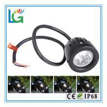 IP68 Waterproof LED Work Light 2'' OFF Road Lights 10W LED Spot Light 4x4 Bike Motorcycle