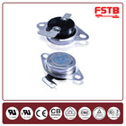 FSTB KSD302 Bakelite Auto Reset Thermal Switch