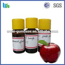 E-liquid cigarette flavor Manufacturer