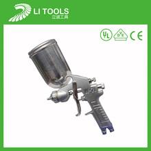 high pressure HVLP professional paint ball gun