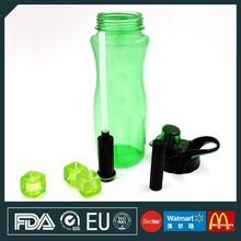carbon filter bottle,new design plasrtic 'water bottle,tritan water bottle