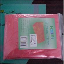 plastic shelf covers,waterproof emergency shelter,pe tent