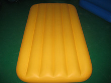 economical colour-optional foldable Air bed inflatable mattress for home