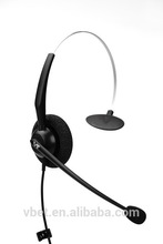 telemarketing call center for trainy cord earphones 2014