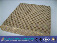 high performance acoustic panels sound absorption block