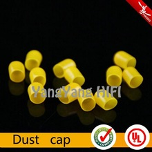 Plastic with cheap price the dust cap for engine