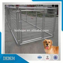 Beautiful Large Steel Dog Cage