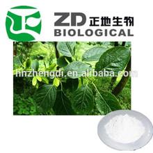 Cortex Eucommiae leaf Extract powder Chlorogenic acid in bulk