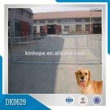 Modular Fence Dog Kennel And Run