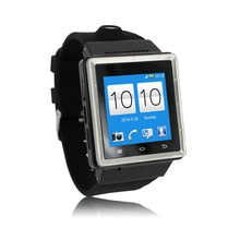 Built in 2.0MP camera Android Smart Watch Phone