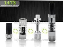 HSJ 1473 Electronic Cigarette Clearomizer clearomizer dark horse