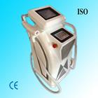 home use 4 in 1 elight ipl laser skin tightening machine