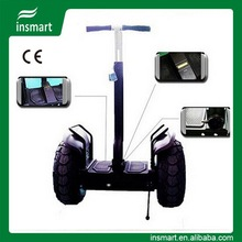Personal Transporter 36V Lithium Battery Powerful Motor Self Balancing Electric Scooters Mopeds