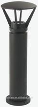 JX-LCP08R-12 12w 3 years warranty led garden/lawn light