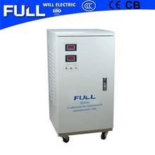 FULL SVC 5000 watt ac automatic voltage regulator