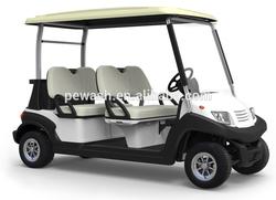 4 seats electric golf cart, electric golf car, electric golf vehicle