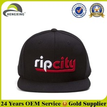 Your Designs 3d Acrylic Letters Snapback Cap Producer
