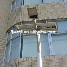 germania standard 24v luce di via grande pulsante calcolatrice solare di illuminazione per esterni