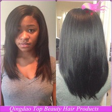 Factory Price 100% Virgin straight Human Hair wigs peruvian hair lace wigs glueless silk top virgin full lace wig free shipping