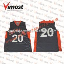 Top quality Custom basketball jersey sublimation basketball Jerseys