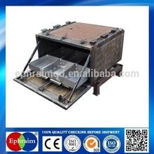 (EN15085/DIN6700/ISO3834) Train XDC37 Battery Box