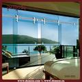 Patio esterno porta in vetro prezzo per la prefabbricazione dms-004