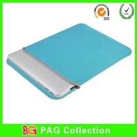 promotional laptop cases/sublimation laptop sleeve