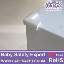 First year sure comfort newborn-to-toddler NBR safety corner guard