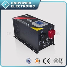 Solar Priority 12V 220V 2000W Three Phase 6Kw Solar Inverters