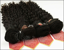 Grade 5A Virgin Hair,afro Hair Extension Brazilian Deep Curly