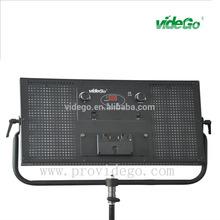 videGo pro video & broadcast dmx rgb outdoor led flood light