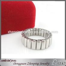 Stainless steel biker jewelry wholesale