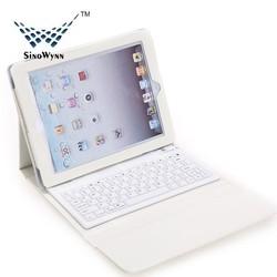 Wireless Bluetooth Keyboard for iPad 4, 3, 2