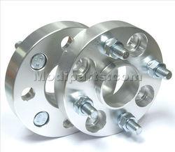 4x100 Wheel spacer for alto centre bore 54.1 Nut/Lug 12x1.25
