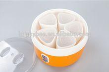High quality big famous soft serve commercial yogurt maker
