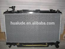 aluminum auto car radiator RAV4 03