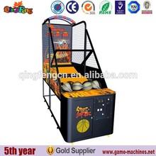 Hot sale cheap arcade games handheld basketball game basketball arcade game machineNA-QF057
