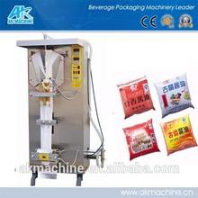 sachet water machine/sachet pure water business machine