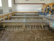 Membrane Bio Reaction Tank for Water Treatment